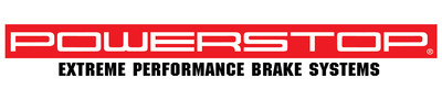 Power Stop Extreme Performance Brake Systems