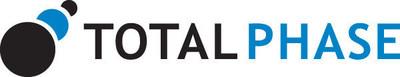Total Phase Logo