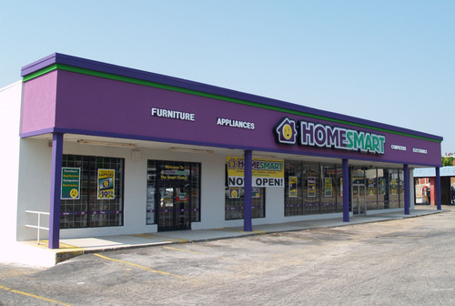 HOMESMART Completes Conversion of 29 Stores