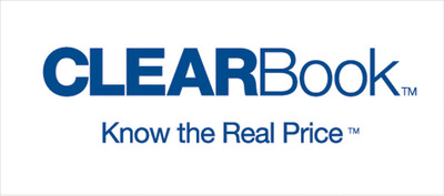 ClearBook is the comprehensive source for used car listing prices. It helps eliminate the subjectivity around used car pricing by providing clear, indisputable price distribution curves based on computational analysis of actual market data revealing what your car is worth.  (PRNewsFoto/TrueCar, Inc.)
