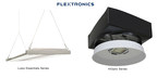Daintree Networks will enable the Flextronics HiOptix and Lusio Essential Series lighting fixtures to deliver even higher energy savings for commercial and industrial facilities.