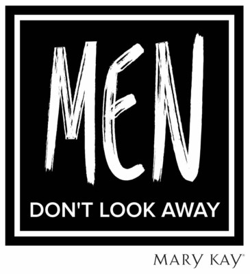 The Mary Kay Men Don't Look Away campaign engages men as advocates, volunteers and ambassadors in the effort to prevent and end domestic violence. To date, Mary Kay Inc. and The Mary Kay Foundation have given $53 million to domestic violence prevention and awareness programs in an effort to end the cycle of abuse.