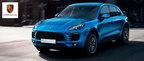 Aristocrat Porsche hosts launch party for the arrival of all-new Macan SUV (PRNewsFoto/Aristocrat Porsche)