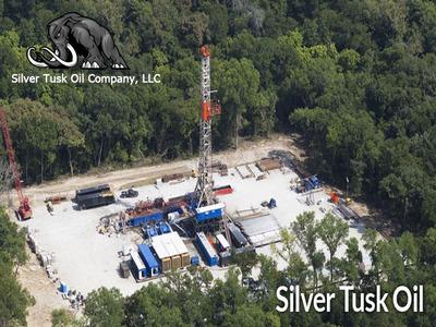 Silver Tusk Oil