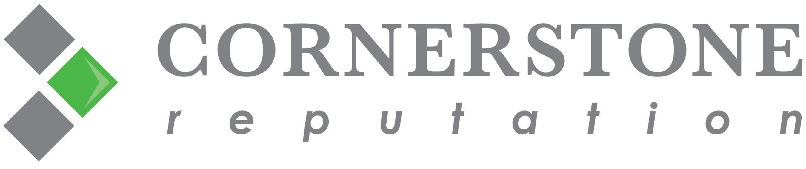 Cornerstone Reputation Logo