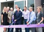 Governor Herbert at HealthEquity's Grand Opening