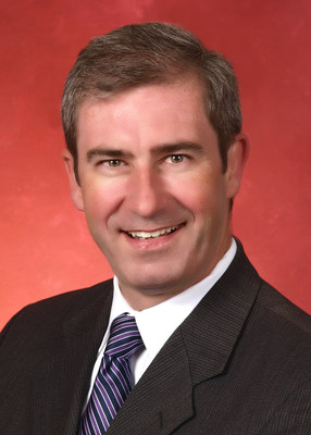 Joachim Heel, SVP of Global Sales at Zebra Technologies (PRNewsFoto/Zebra Technologies Corporation)