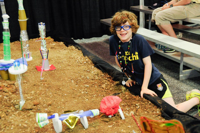 Destination Imagination has finalized its list of presenting exhibitors at the 2016 Global Finals Innovation Expo which include companies addressing virtual reality, innovative technology and space related topics and challenges.