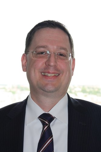 Steffen Rump, Chief Executive Officer in Germany (PRNewsFoto/Fraikin) (PRNewsFoto/Fraikin)