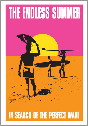 Social Butterfly Designs Launches New Line of  'Endless Summer®' Stationery & Note Cards
