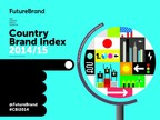 FutureBrand releases its latest Country Brand Index-the US ranked #7 www.futurebrand.com/cbi/2014