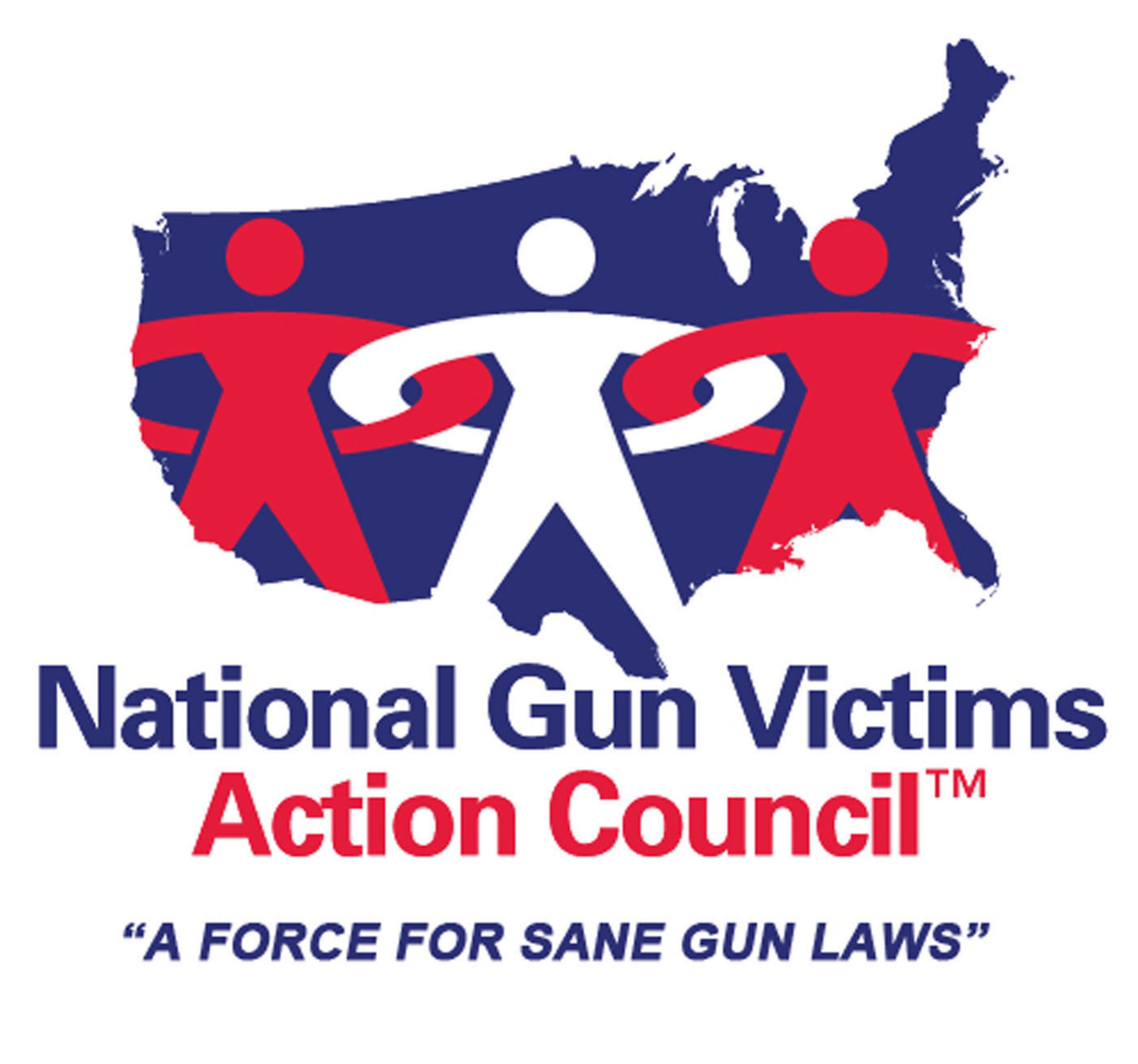 NGAC Logo. (PRNewsFoto/National Gun Victims Action Council) (PRNewsFoto/)