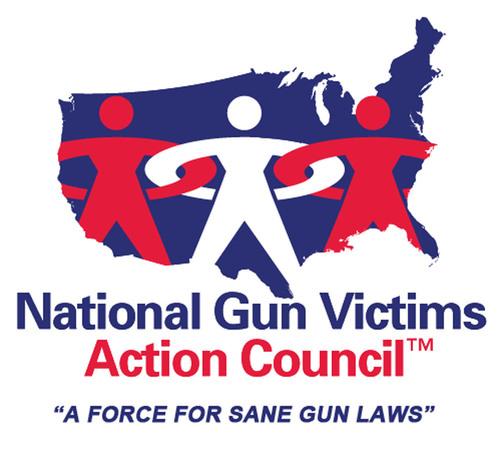 NGAC Logo.  (PRNewsFoto/National Gun Victims Action Council)