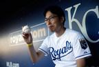 Sung Woo Lee: Korea's biggest Kansas City Royals fan.