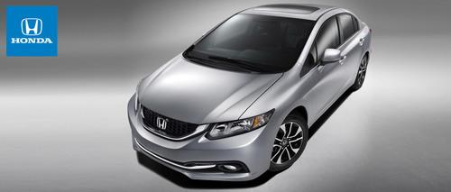 Honda civic accord among most popular 2014 models for Lehigh valley honda