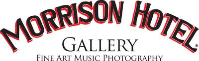 Morrison Hotel Gallery logo
