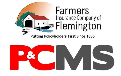 Farmers Insurance Company of Flemington Selects PCMS' Atlas(TM) (PRNewsFoto/PCMS)