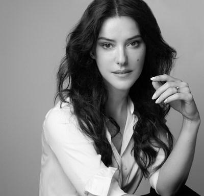 Lisa Eldridge, Lancome's Makeup Creative Director