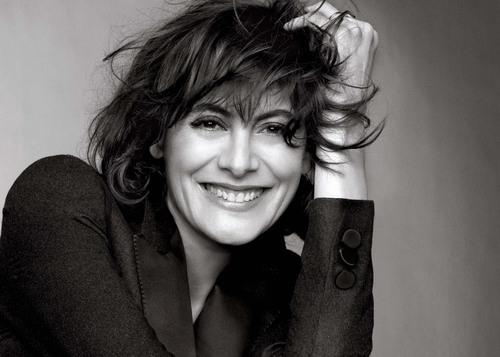Madame Ines de la Fressange: New Global Spokesperson for L'Oreal Paris