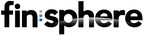 Logo for Finsphere Corporation, a leader in mobile identity-authentication services