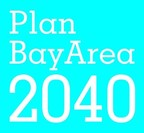 Plan Bay Area 2040 Logo