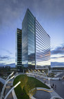Tysons Tower Southwest View.