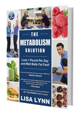 The Metabolism Solution by Lisa Lynn