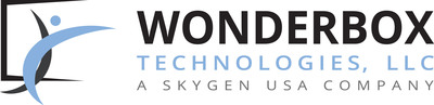 Wonderbox Technologies, part of the SKYGEN USA family of companies, is a distinguished, agile software company focused on building next-generation technology for the specialty payer market. This technology enables healthcare payers to remain at the forefront of benefit management by using one of the world's most innovative and flexible technology platforms to dramatically improve automation, achieve compliance and reduce the cost of delivering healthcare benefits. (PRNewsFoto/Wonderbox Technologies)