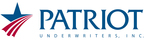 Patriot Underwriters produces, underwrites and administers alternative market and traditional workers' compensation insurance plans for insurance companies, segregated cell captives and reinsurers.   (PRNewsFoto/Patriot Underwriters, Inc.)