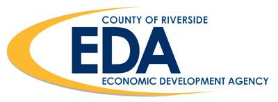 County Of Riverside Economic Development Agency Logo