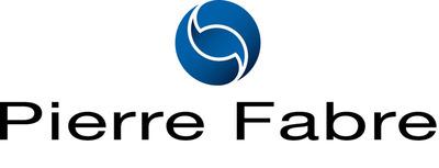 Pierre Fabre Logo.  (PRNewsFoto/ADVENTRX Pharmaceuticals, Inc.)