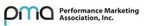 Performance Marketing Association  Logo.  (PRNewsFoto/The Performance Marketing Association)