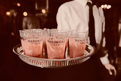 Hendrick's Gin Voyages Into The Unusual Cocktails
