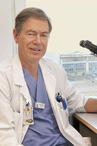 A Swedish scientist is among the recipients of Hamdan Medical Award. (PRNewsFoto/Sheikh Hamdan Bin Rashid)