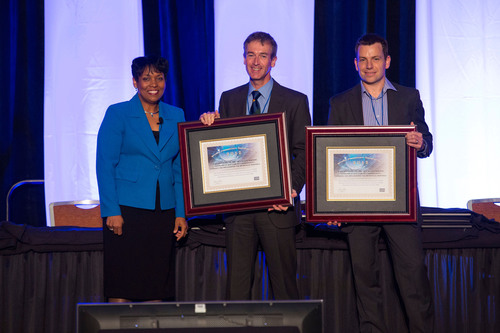 Three UK Government Departments/Authorities Win the 2012 U.S. National Cybersecurity Innovation