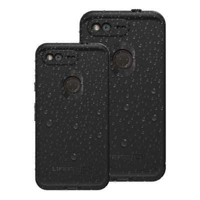 """LifeProof announces FRE for Pixel(TM) 5.0"""" and Pixel XL(TM) 5.5"""", coming soon."""
