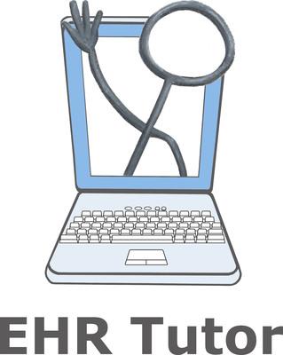 EHR Tutor Logo.