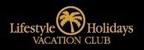 Lifestyle Holidays Vacation Club (PRNewsFoto/Lifestyle Holidays Vacation Club)