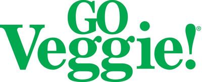 GO Veggie!, 30-year leading provider of cheese alternatives, names Velasco-Aznar VP of Marketing. (PRNewsFoto/GO Veggie!)