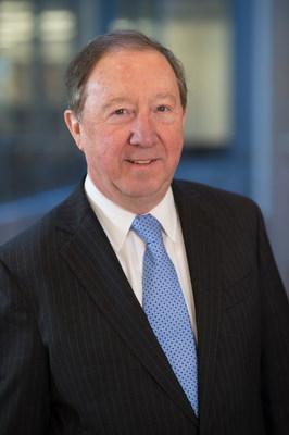 Russel E. Kaufman, M.D. of Chestnut Hill, Pa.