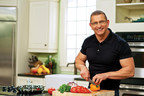 Chef Robert Irvine turns all aspects of dining into sightseeing opportunities. (PRNewsFoto/Transitions Optical, Inc.)