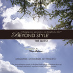 Beyond Style Audiobook Cover