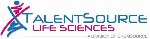 TalentSource Life Sciences (PRNewsFoto/CROMSOURCE)