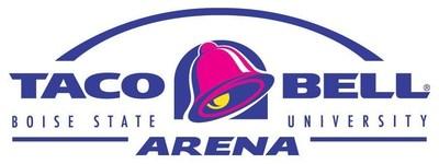 Taco Bell Arena Logo