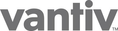 Vantiv logo.  (PRNewsFoto/Vantiv)