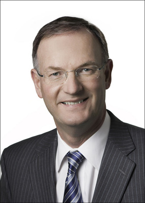 EMC Senior Executive David Goulden Appointed CEO of EMC's Information Infrastructure Business.  (PRNewsFoto/EMC Corporation)