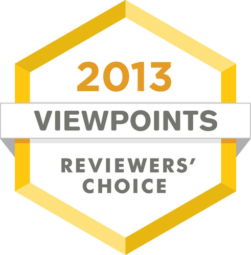 The Viewpoints' Reviewers Choice awards recognize the best products you can buy, based solely on the ...