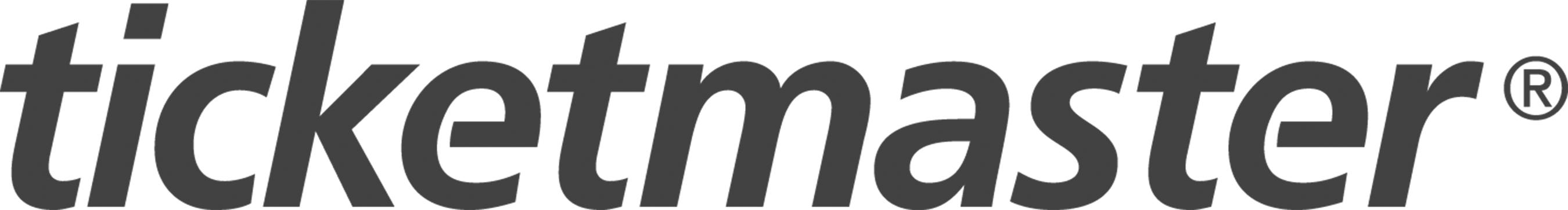 Ticketmaster logo. (PRNewsFoto/Ticketmaster) (PRNewsFoto/)