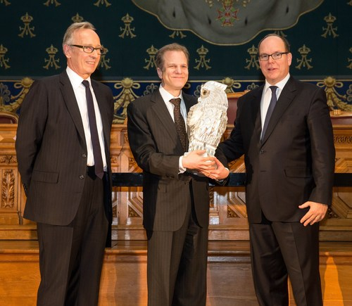 Lightbridge Corporation wins Technology Research Award at CleanEquity® Monaco 2016