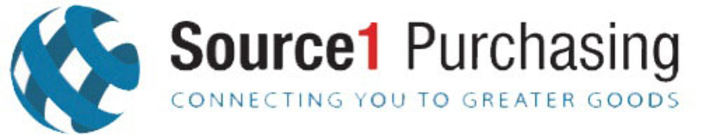 Source1 Purchasing Logo The Leverage of Billions